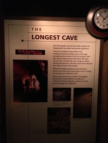 Longest known cave