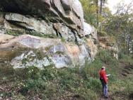 Wildcat Den State Park