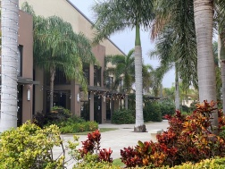 Palm Valley Church
