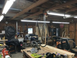 SeaWind Resort - wood shop