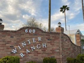 Winter Ranch