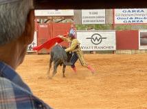 Santa Maria Bullring - La Gloria, TX