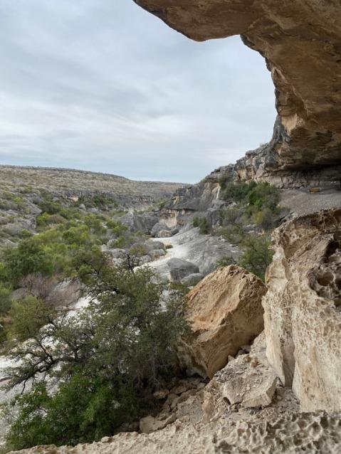 Seminole Canyon Del Rio027