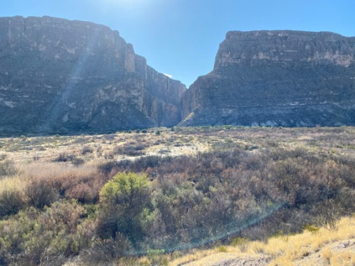Big Bend National Park B003