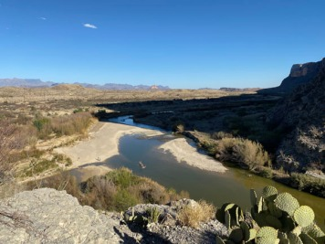 Big Bend National Park B007