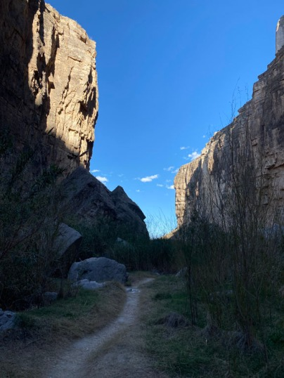 Big Bend National Park B008
