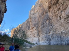 Big Bend National Park B009