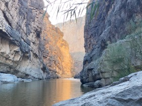 Big Bend National Park B011