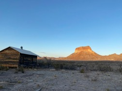 Big Bend National Park B017