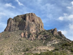 Big Bend National Park B023