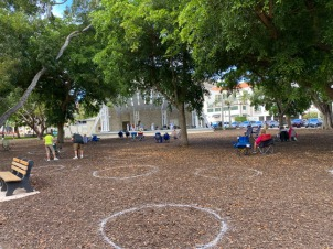 Naples City Park